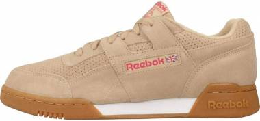 Reebok Workout Plus MU - Multicolore Spg Sahara Twisted P 0 (CN5195)