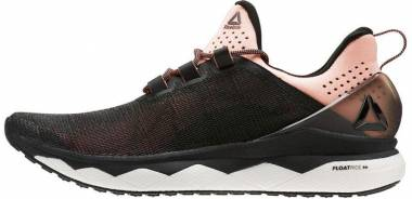 Reebok Floatride Run Smooth Black Men