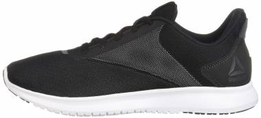 Reebok Instalite Lux Black/Cold Grey Men