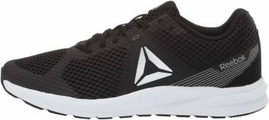 Reebok Endless Road - Black True Grey White Pure Silver