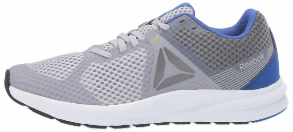 Reebok Endless Road - Cold Grey/Crushed Cobalt/Solar Gold/White/Shadow