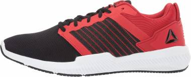 Reebok Hydrorush II - Black/Primal Red/White
