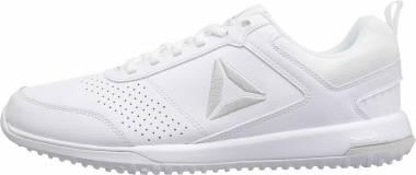 Reebok CXT TR - White/Silver/Skull Grey