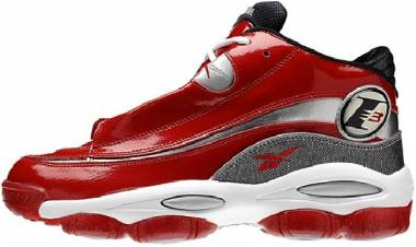 Reebok Answer DMX Red Men
