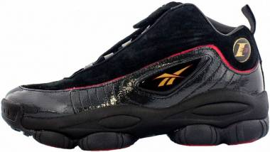 Reebok Iverson Legacy Black Men