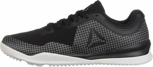 Reebok Froning - Black/White/Skull Grey