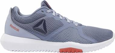 Reebok Flexagon Force - Multicolore Denim Indigo Navy Wht 000 (DV6209)