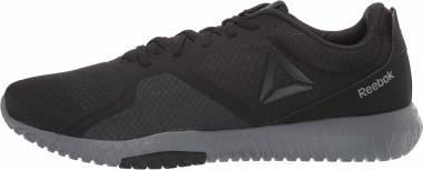 Reebok Flexagon Force - Black Alloy Pewter