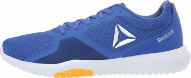 Reebok Flexagon Force - Blue (CN6528)