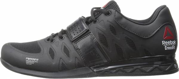 Reebok CrossFit Lifter 2.0 Black/Coal