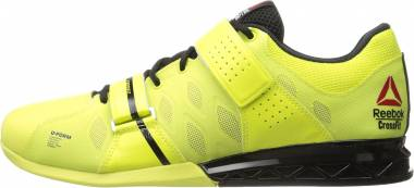 Reebok CrossFit Lifter Plus 2.0 - Yellow (M40709)