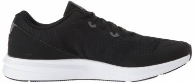 Reebok Runner 3 - Black Ash Grey White Twis