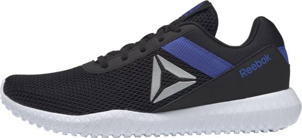 Reebok Flexagon Energy - Black Cobalt White Silver