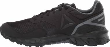 Reebok Ridgerider Trail 4 - Black/Alloy