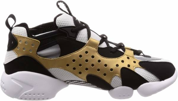 Only $42 + Review of Reebok 3D OP. 98