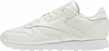 Leather Patent Leather Classic Reebok Patent Reebok Classic fyb67gvIYm