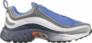 Reebok Daytona DMX Blue Slate/Bunker Blue/Lava/Grey/Shark Men