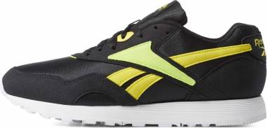 Reebok Rapide - Black/Go Yellow/Neon Lime/White (DV3806)