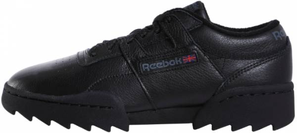 Reebok Workout Lo Ripple - reebok-workout-lo-ripple-7646