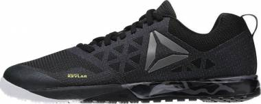 Reebok CrossFit Nano 6.0 - Gravel/Black/White/Pewter (BD1164)