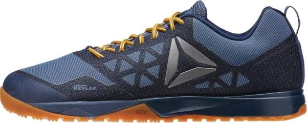 Reebok CrossFit Nano 6.0 - Denim Navy Royal Slate Black (AR3290)