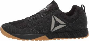 Reebok CrossFit Nano 6.0 - Black/Gum (BS5108)