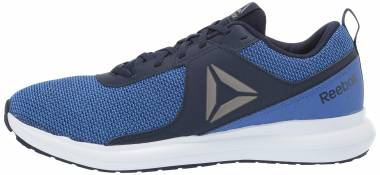 Reebok Driftium - Collegiate Navy/Crushed Cobalt/Pewter/White