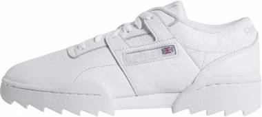 Reebok Workout Ripple - White (DV5326)