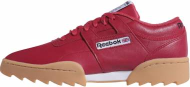 Reebok Workout Ripple - Red