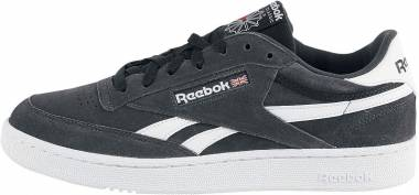 Reebok Revenge Plus MU - Multicolore Estl Coal White 000 (CN4887)