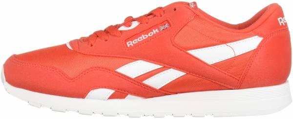 Reebok Classic Nylon Color - Red