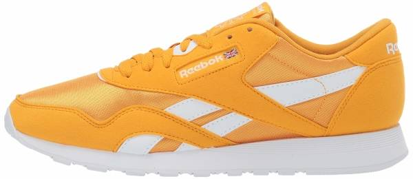 Reebok Classic Nylon Color - Yellow (CN7450)