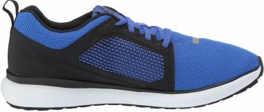 Reebok Driftium Ride - Crushed Cobalt/Black/White
