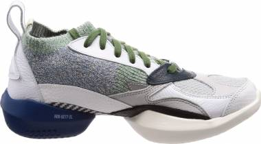 Reebok 3D Op.Fractional - Chalk Green Grey