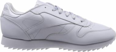 Reebok Classic Leather Ripple - Grey (CN5122)