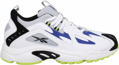 Reebok DMX Series 1200 - White