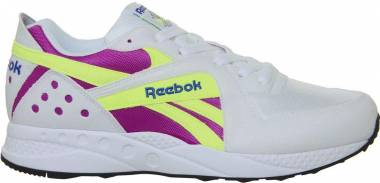 Reebok Pyro - White