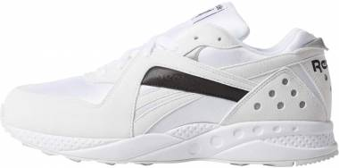 Reebok Pyro - White/Black