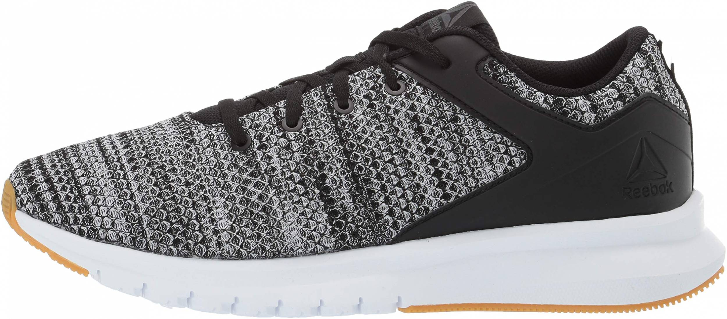 Only $34 + Review of Reebok Print Lux