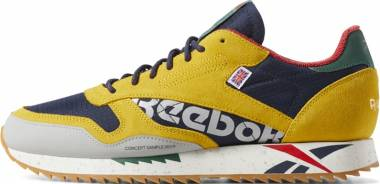 Reebok Classic Leather Ripple Altered - reebok-classic-leather-ripple-altered-9338