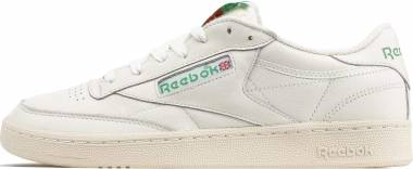Reebok Club C 1985 TV - Beige