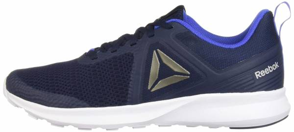 Reebok Speed Breeze - Collegiate Navy/Crushed Cobalt/White/Grey
