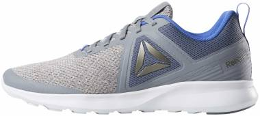 Reebok Speed Breeze - Multicolor Mel Cold Grey White Crushed Cobalt Pewte 000 (DV3986)