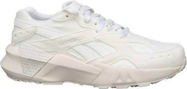 Reebok Aztrek Double - Chalk Paper White Rose