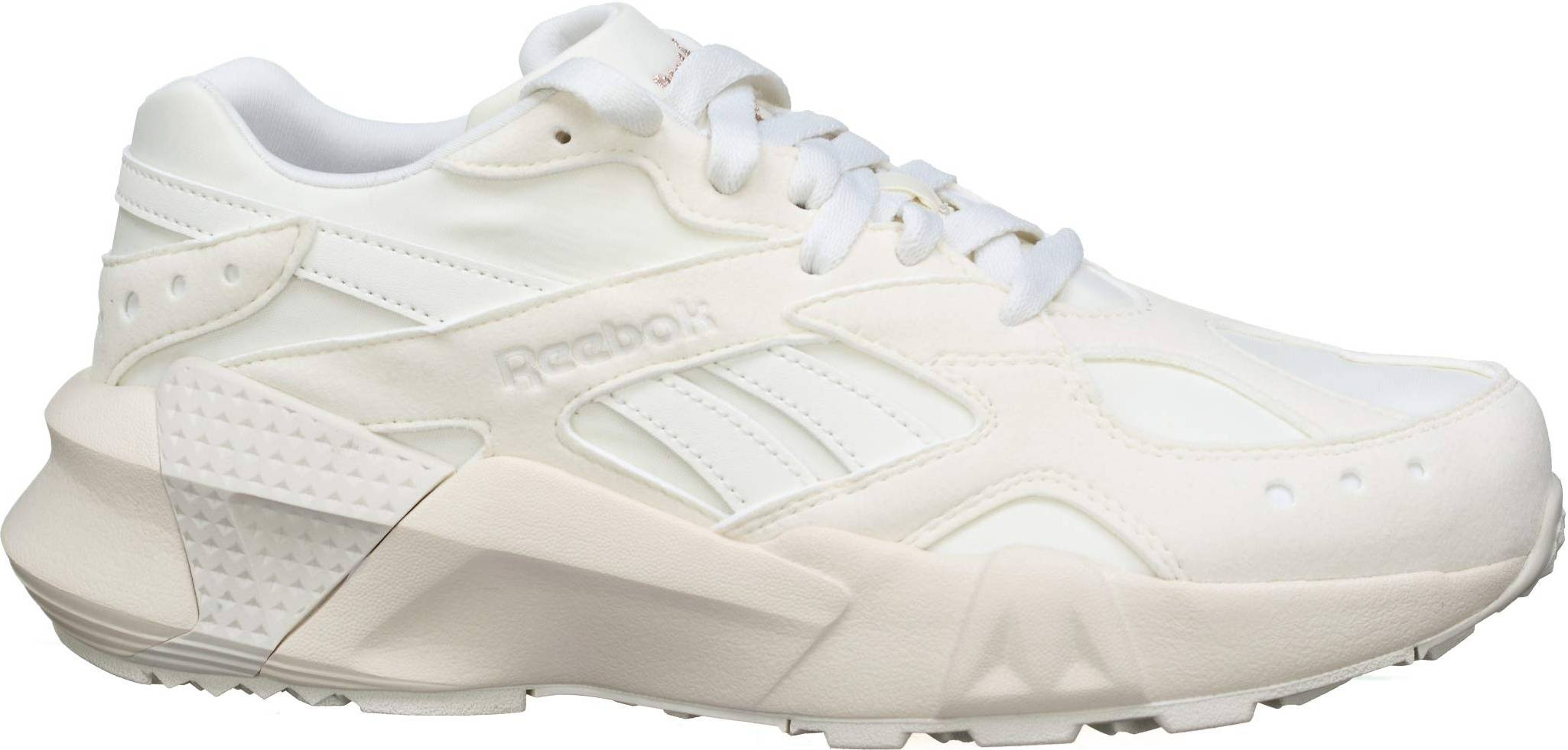 Anzai Remo cebra  Only $80 + Review of Reebok Aztrek Double | RunRepeat