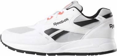Reebok Bolton Essential - White/Skull Grey/Black/Neon (DV5640)