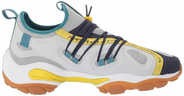 Reebok sneaker extraordinary ladies shoes DMX Run 10 white blue |