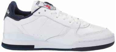 Reebok Phase 1 - White/Collegiate Navy/Excellent Red (DV3928)