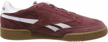 Reebok Revenge Plus - Purple (CN6011)