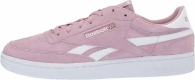 Reebok Revenge Plus - Est- Infused Lilac/White (CN4888)